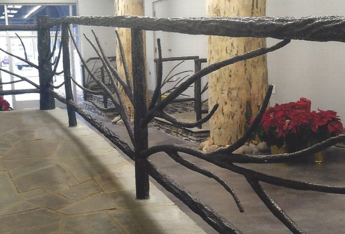 domtar - railing06