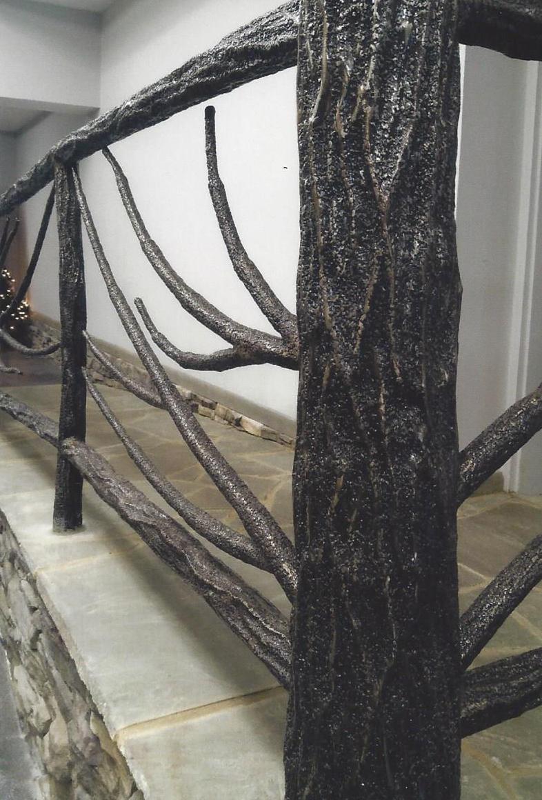 domtar - railing09